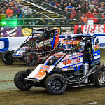 dirt track racing image - HFP_2288
