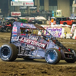 dirt track racing image - HFP_7655
