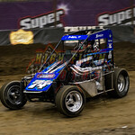 dirt track racing image - HFP_0773