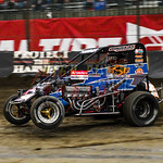 dirt track racing image - HFP_3360