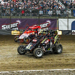 dirt track racing image - HFP_9199