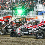 dirt track racing image - HFP_9203
