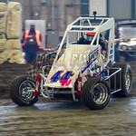 dirt track racing image - HFP_3115