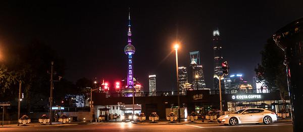 China Cityscapes