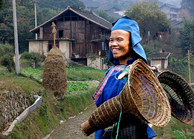 GUIZHOU PROVINCE - CHINA