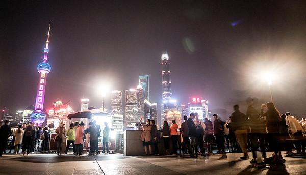 Shanghai People 1