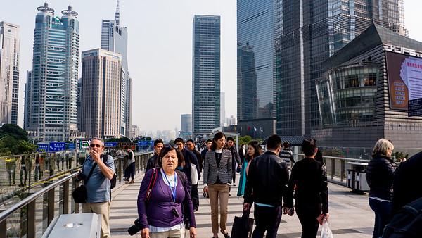 Shanghai People 2
