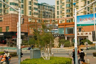 Suzhou - Nanjing