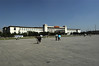 Tiananmen Square in front of the Forbidden City, Beijing.