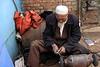Kashgar- Sunday Mal Bazaar animal market