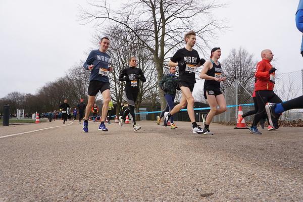 Nike Marathontest 3 - NBRO
