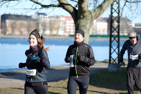 Nike Marathon Test - 25-02-2018 - Diverse