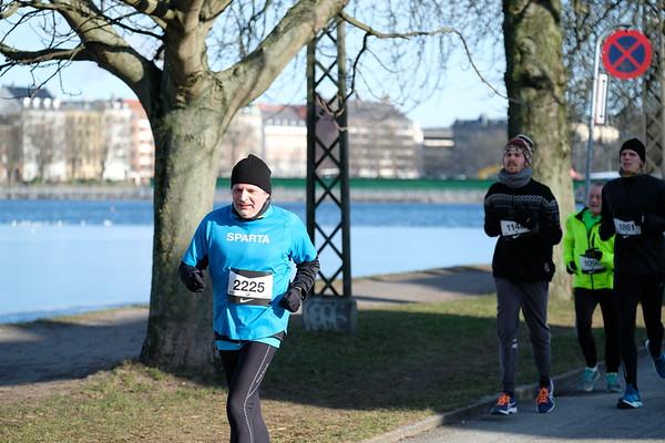 Nike Marathon Test - Spartanere