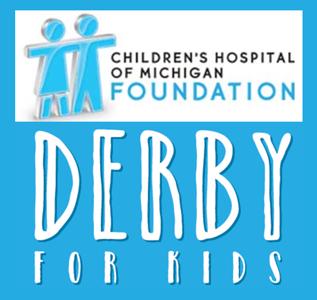 CHMF Derby For Kids 2017