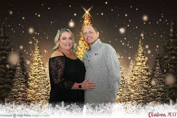 CHPSurgery Christmas 2017