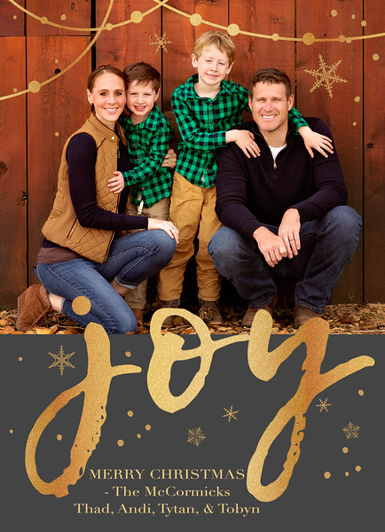 Christmas Card 2018 FRONT