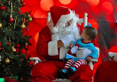 ROBINSON CHRISTMAS 2014 PHOTO SESSION