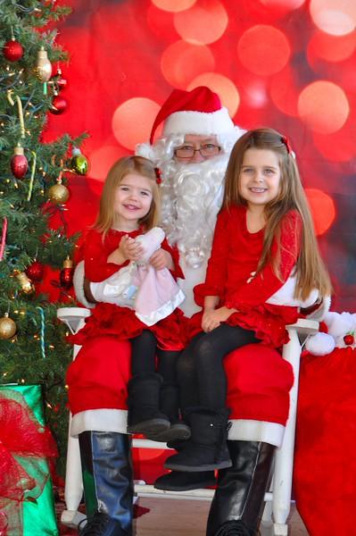 TUCKER CHRISTMAS 2014 PHOTO SESSION