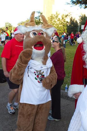 Reindeer Run_1940
