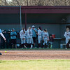 CHS SOFTBALL- GTOWN 3 12 13 :