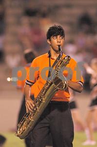 2005 CHS Band