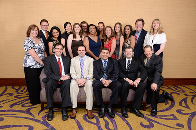 2011 Resident Graduation Pediatrics C