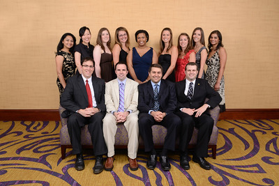 2011 Resident Graduation Pediatrics A