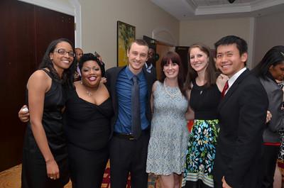 2013 Resident Graduation -11