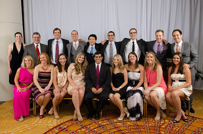 2013 Resident Graduation Emergency Medicine-4