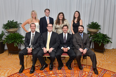 2013 Resident Graduation Internal Medicine-1