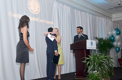 2013 Resident Graduation -40