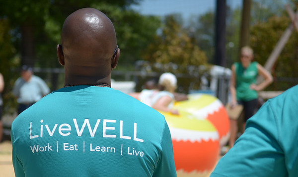 CHS LiveWELL