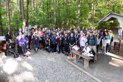 2016 Hike With Your Leader-25