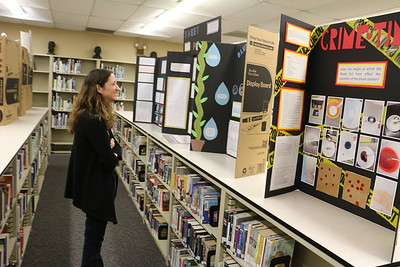 CHS Science Projects