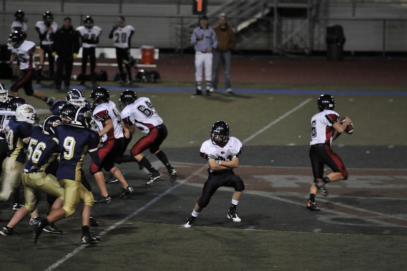 C-Team Football