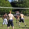 Varsity Football Camp