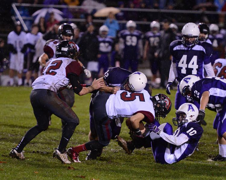Varsity Football