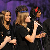 December Winter Concert.  CHS concert band, jazz band, jazz choir, concert choir and chamber choir
