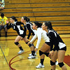 CHS VB @ Coupeville