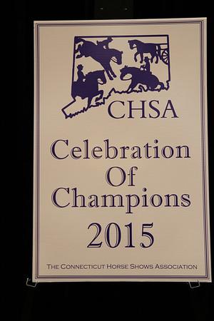2015 CHSA Gala (83rd)