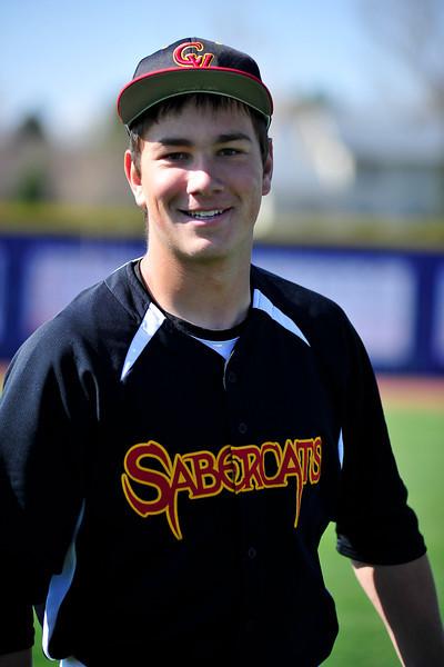 2013 Colorado Baseball State Championships