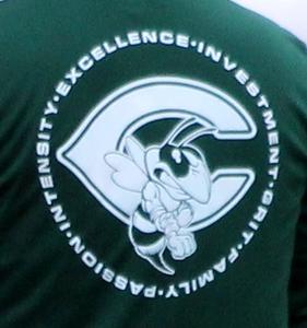 CHSPC FOOTBALL & PEP SQUAD 10-4-15
