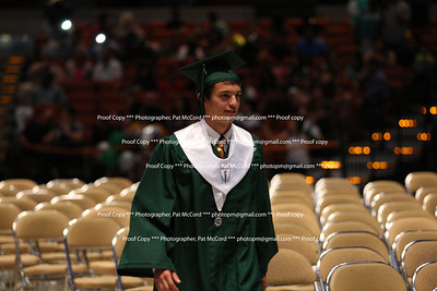 2013 CHS Graduation