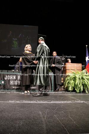 CHS Grad 2012 Diplomas