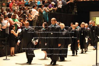 CHS Graduation, diplomas