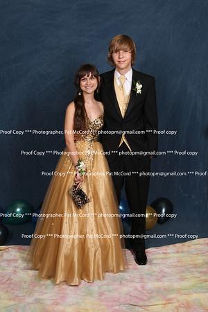 Connally 2012 Prom