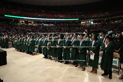 Diploma Presentation Graduation 2017