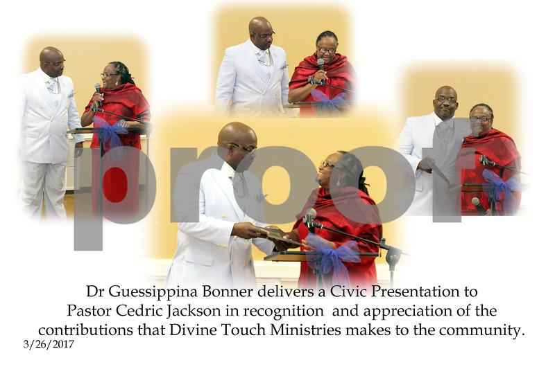 Civic present