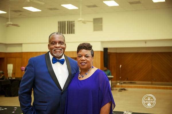 20th Anniversary Banquet 2017