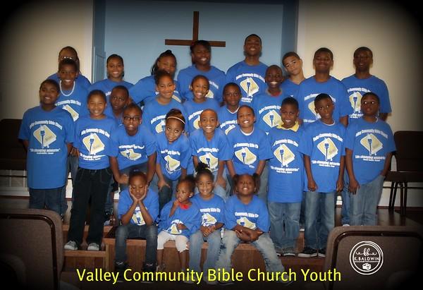 Black History Program 2011